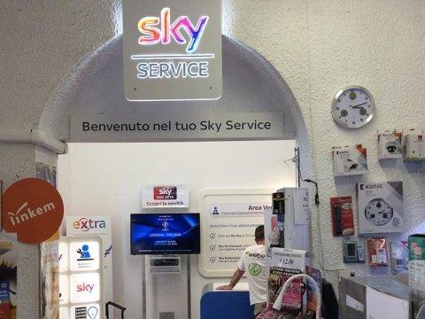 SKY Service Genova
