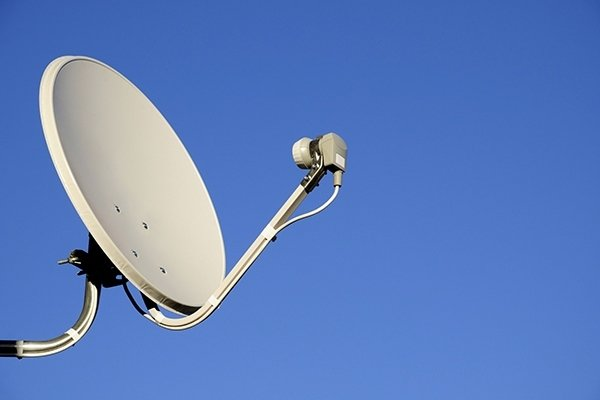 vendita antenne tv