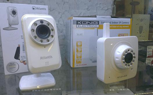 vendita telecamere