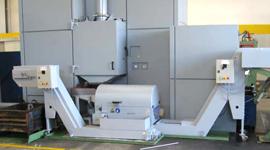 macchine utensili per lo stampaggio dei metalli