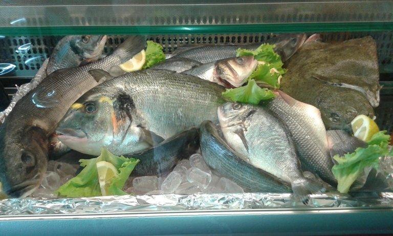 pesce frasco