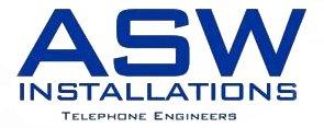 ASW Installations logo