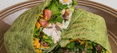chicken-bacon-ranch-wrap