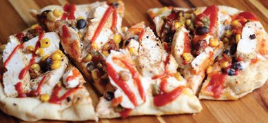 chipotle-flatbread
