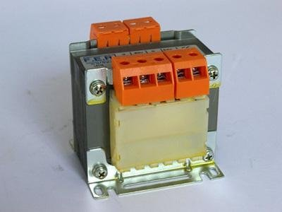 Safety transformers