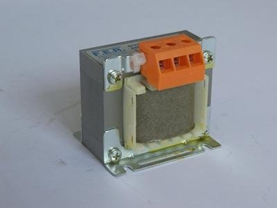 Single-phase and three-phase autotransformers