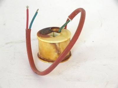 Coils for solenoids and electromagnets
