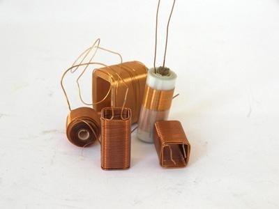 Electrical windings
