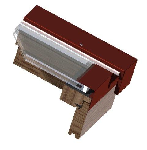 vetro Thermo Acustic 4+4acustic-15gas-3+3be - mod. B-C-BC-XL