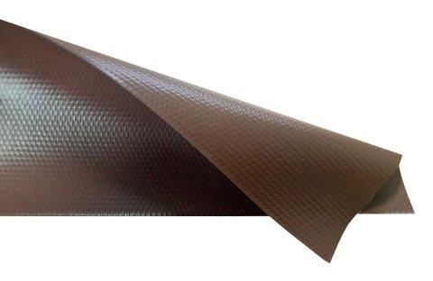 PVC Tuch gefaltet