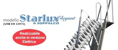 STARLUX ELEGANT SOPPALCO