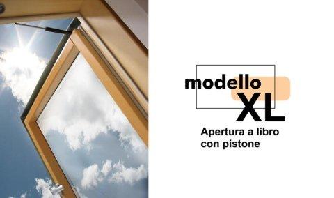 Modell XL