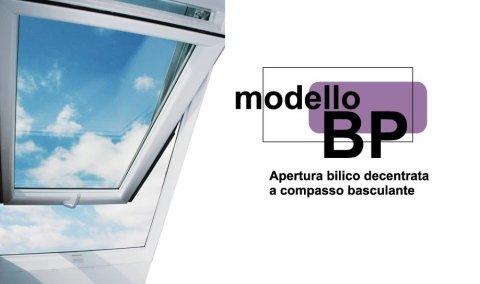 modello BP