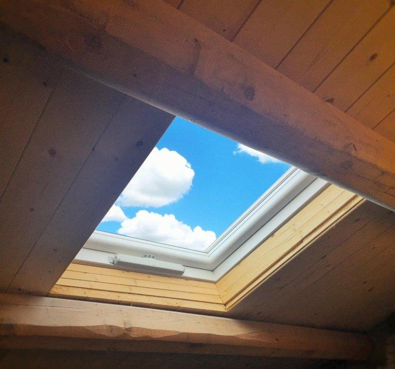bp techo madera