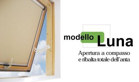 Modell LUNA