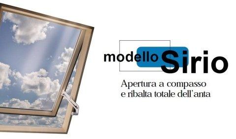 Modell SIRIO