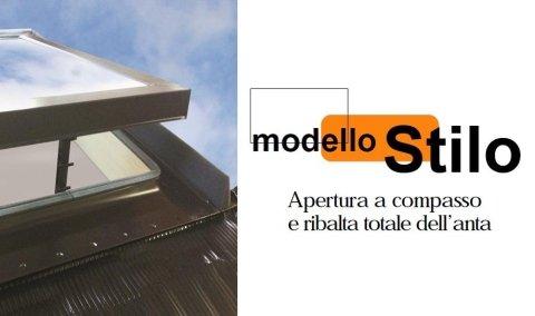 modello STILO