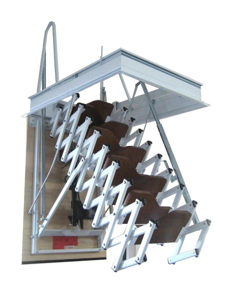 Elektrische Treppe