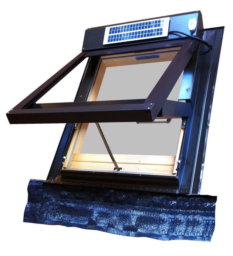 cristal solar Kit