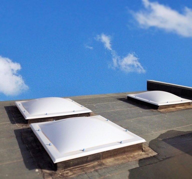 sfera roof