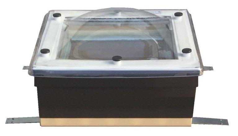 mod. sfera, transparent with brackets