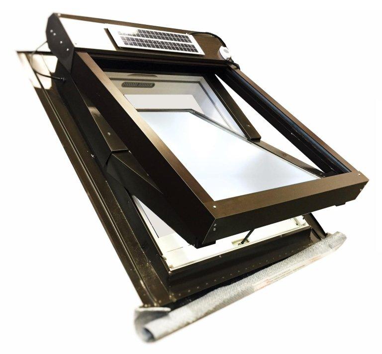 cristal kit solaire