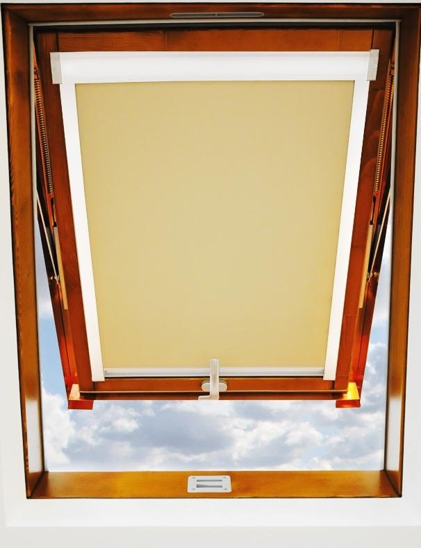 manual internal blind