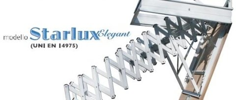 STARLUX ELEGANT MANUALE