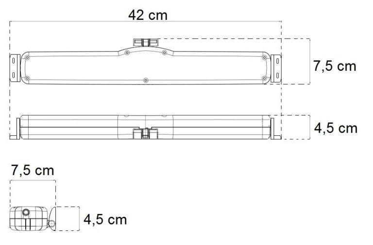 kato dimensions