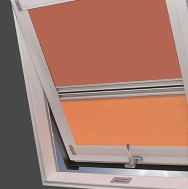 Lucernari e finestre da mansarda forl cesena luxin for Finestre tipo velux prezzi