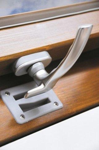 opening handle