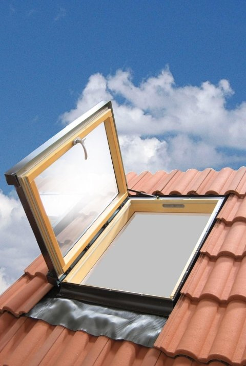 loft window model XL