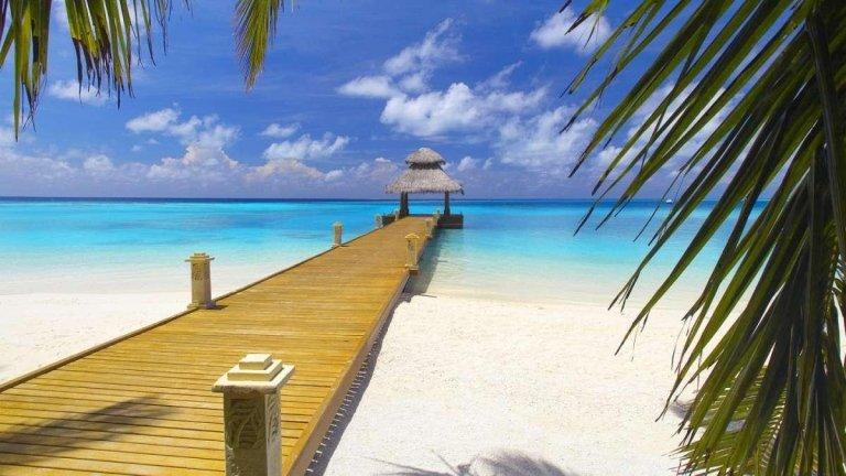 vacanze esotiche
