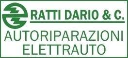 Ratti Dario & C. autoriparazioni