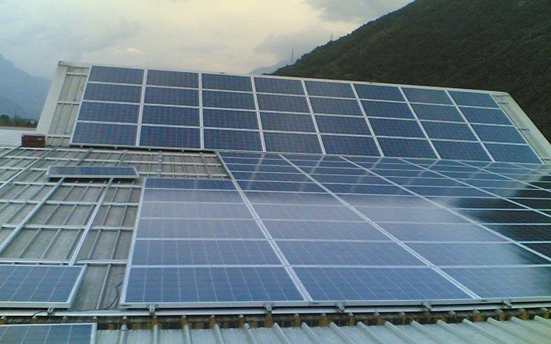 Energie alternative per imprese