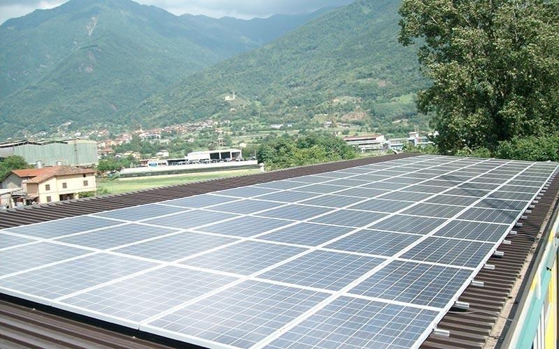 Fotovoltaico per imprese