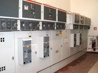 Impianti elettrici a media tensione