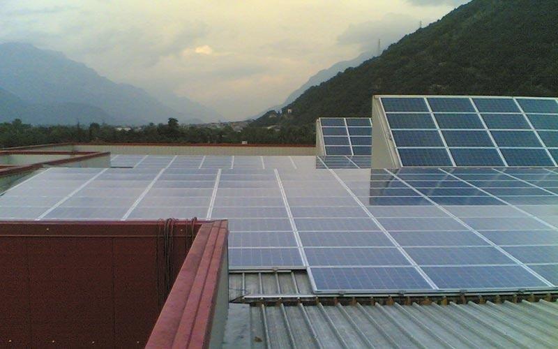 Impianti fotovoltaici per imprese