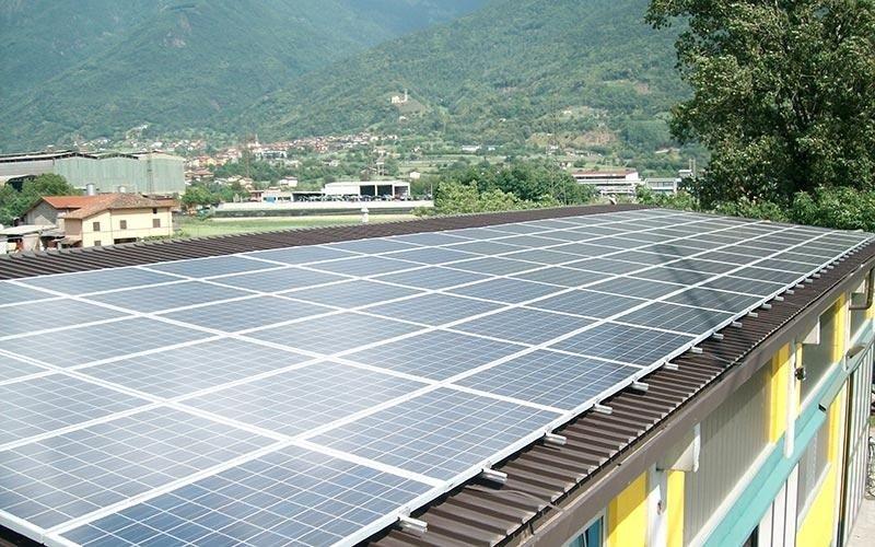 Fotovoltaico per privati