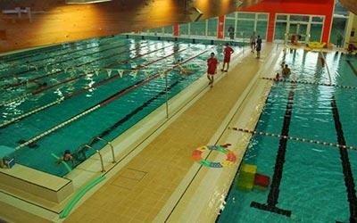 Sistemi di pompaggio per piscine