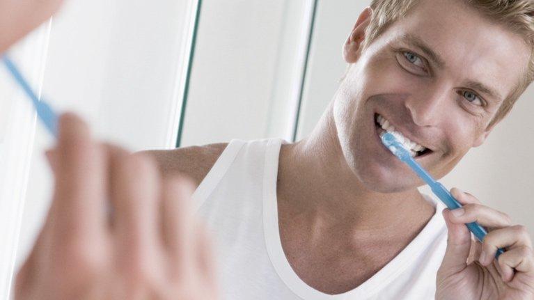 Preventative Maintenance for healthy teeth