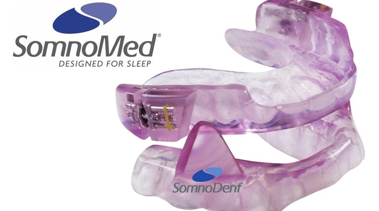 Snoring & Sleep Apnoea services from dentists on Collins St