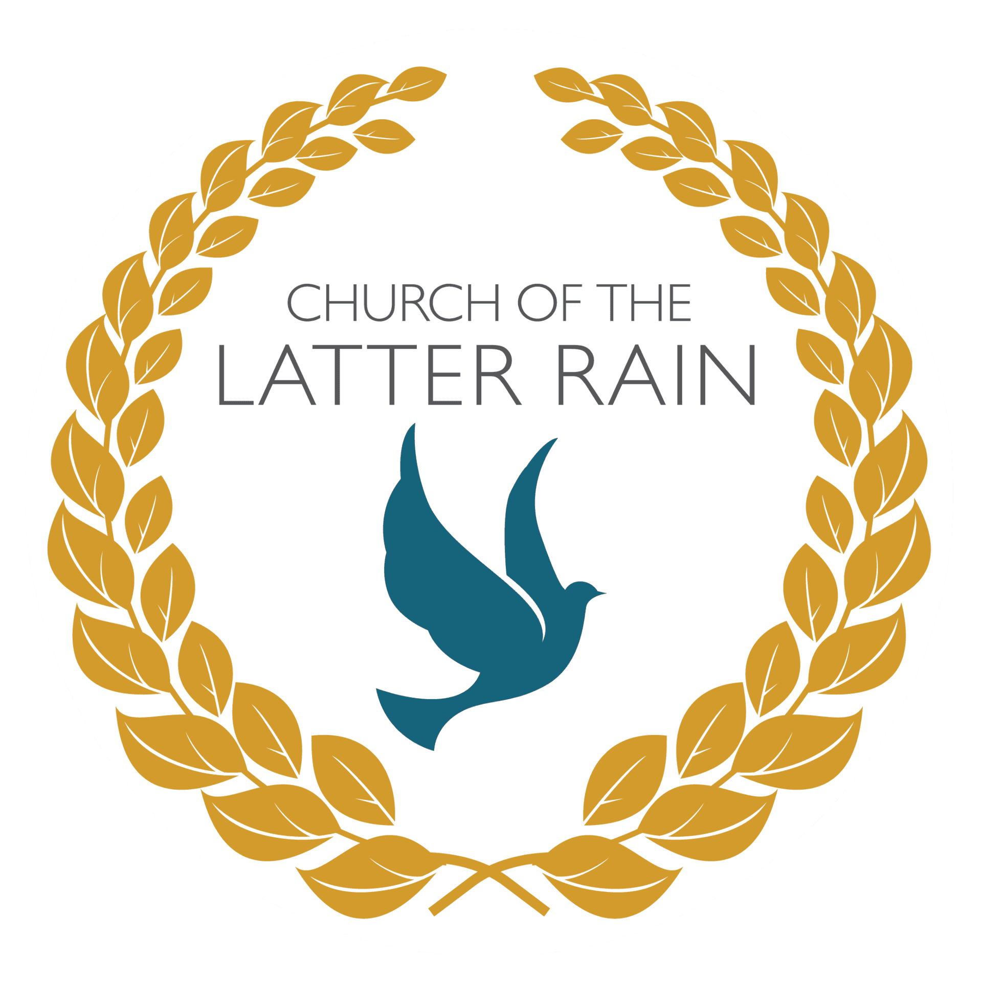 Church Of The Latter Rain Lacy Hawkins Minister