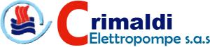 CRIMALDI ELETTROPOMPE - LOGO