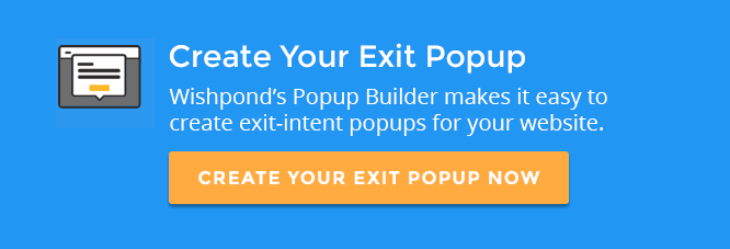How To Create Pop-up Service