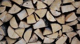 legna tagnata per camini e stufe