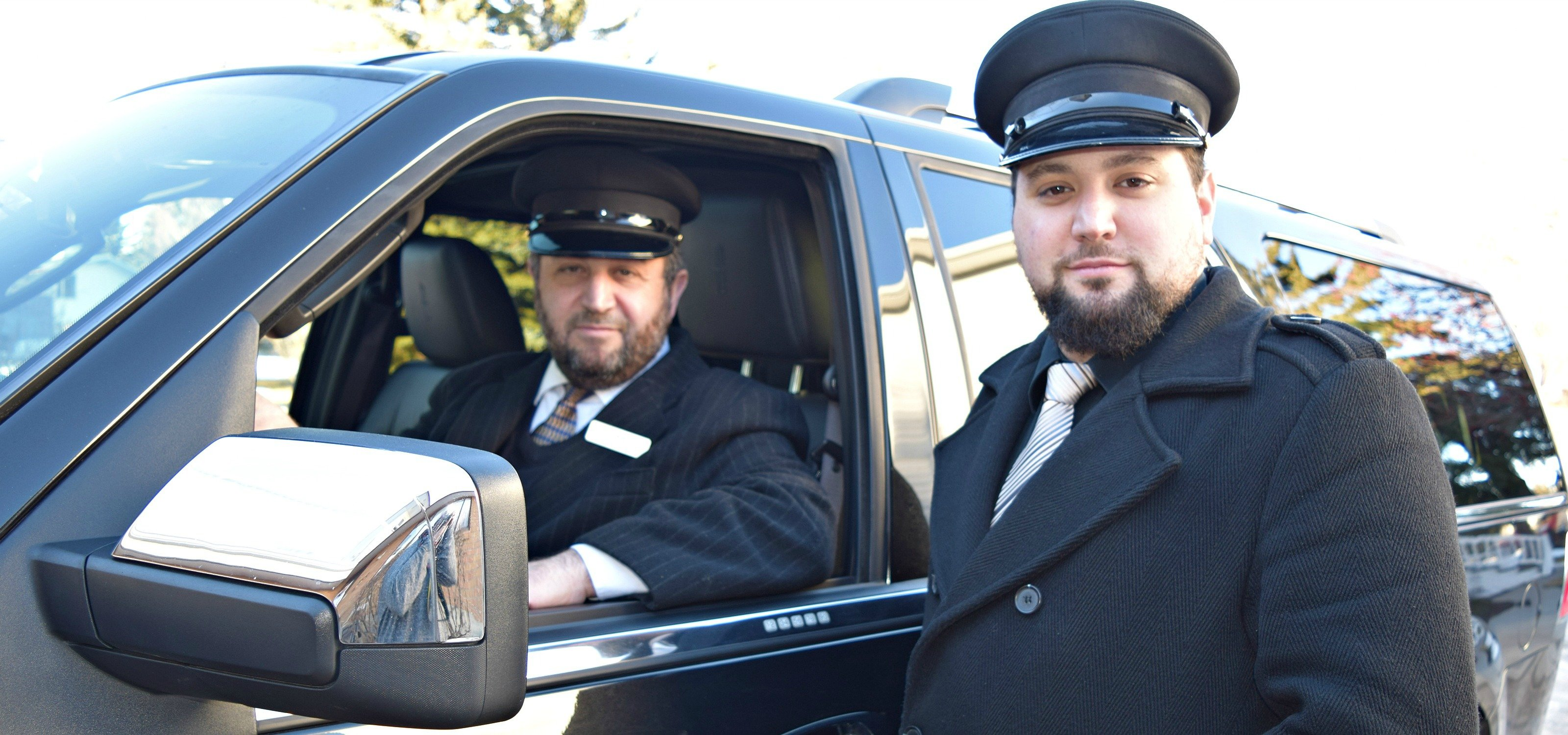 Professional-chauffeurs