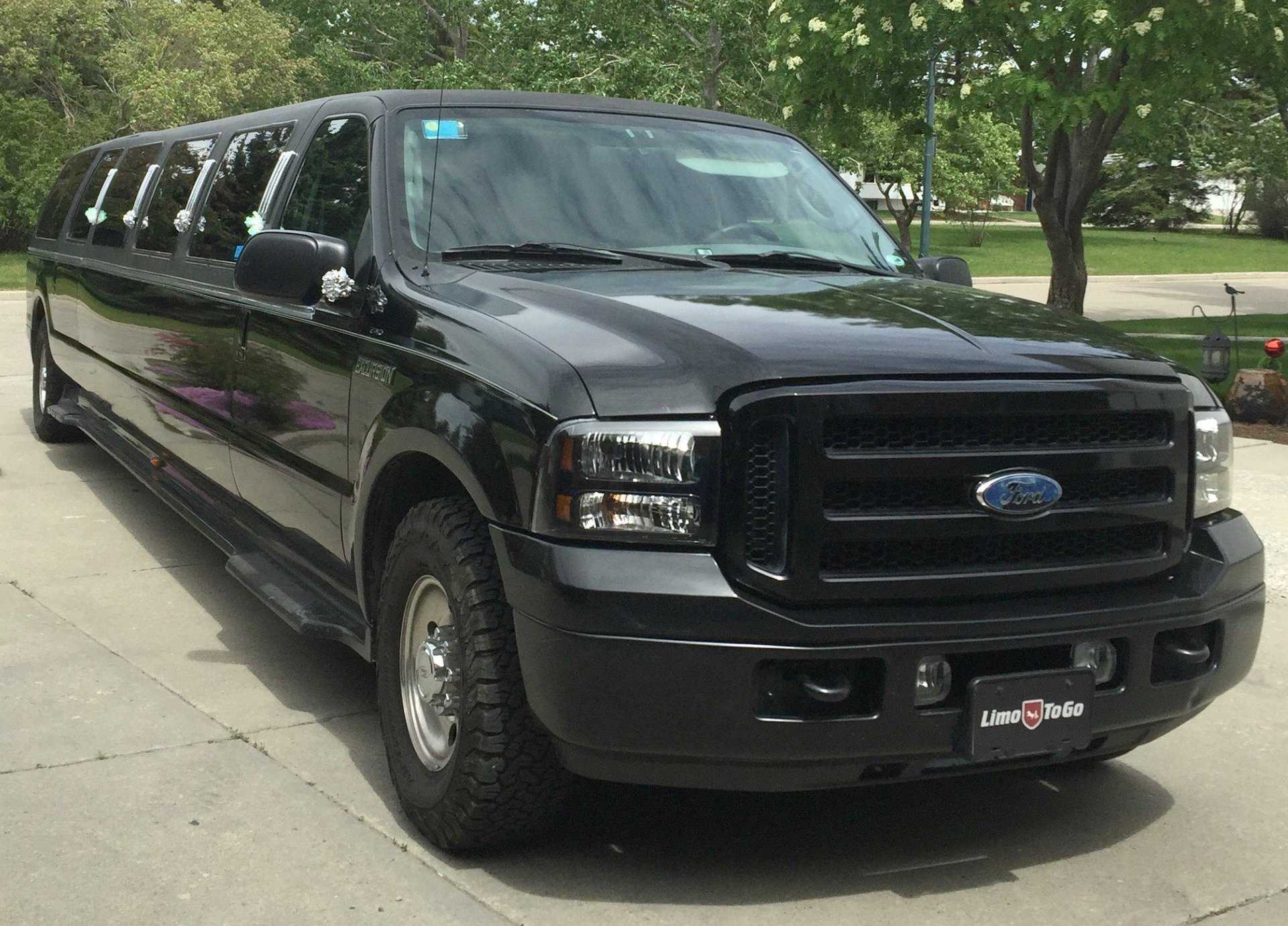 Truck Service Near Me >> Limo Rental Prices Near Me