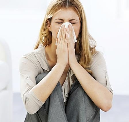 allergia da contatto e professionale