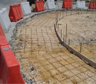 costruzione di infrastrutture